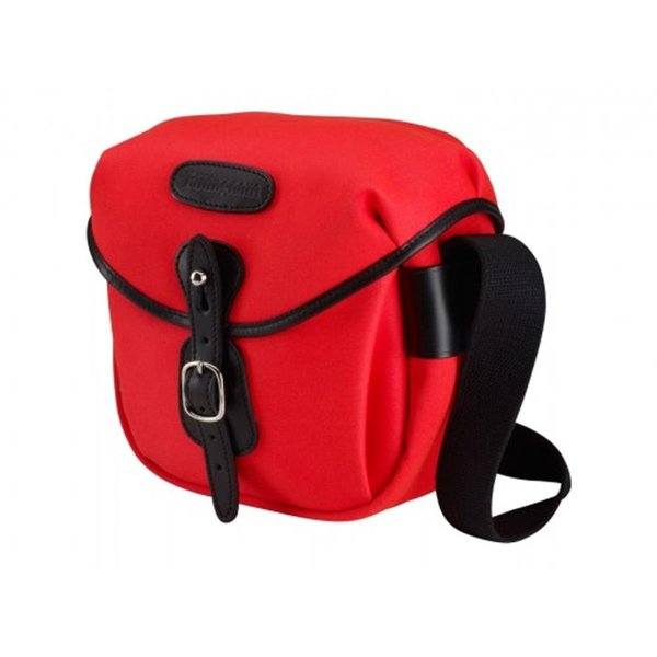 Billingham Hadley Digital Neon Red/Black