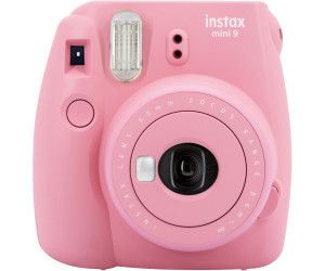 Fujifilm Instax Mini9 Blush Rose