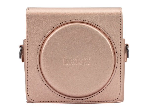 Fujifilm Instax SQ6 Blush Gold Case